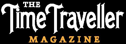 The Time Traveller Magazine